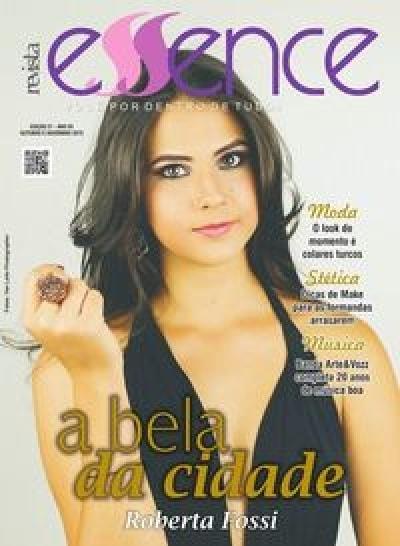 Edição - 21 - Revista Essence