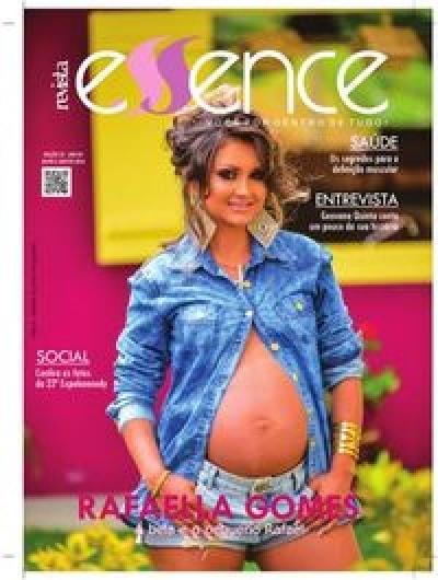 Edição - 23 - Revista Essence