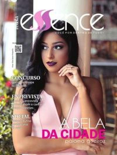Edição - 27 - Revista Essence
