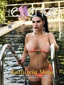Edição - 32 - Revista Essence