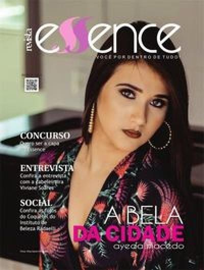 Edição - 28 - Revista Essence